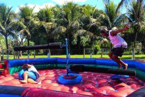 importância das brincadeiras para socialização