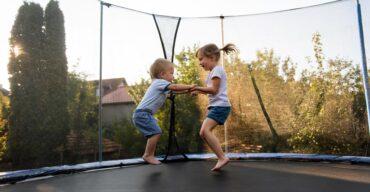 benefícios do pula pula infantil